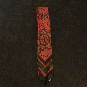 Fortune Men's Tie